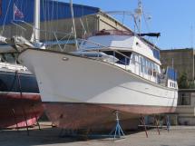 AYC - Hampton 50 Trawler