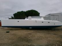 AYC Eclipse 552 - Actuel