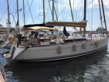 AYC - Dufour 485 Grand Large