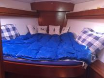 AYC Yachtbroker - Dufour 405 Grand Large - Cabine avant