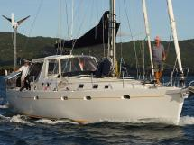 Universal Yachting 49.9 - Au moteur