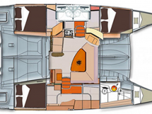 AYC - Lipari 41 Evolution