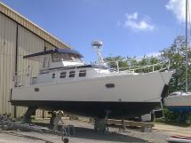 Meta Trawler 33 - Au sec