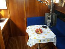Meta Trawler 33 - Carré
