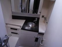 Sunreef 60S - Salle d'eau