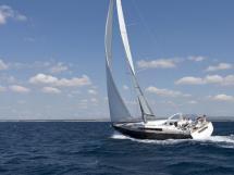 AYC - Oceanis 55