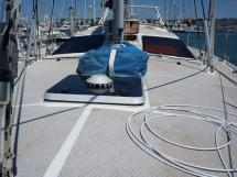 AYC Yachtbroker - OVNI 36 - Pont
