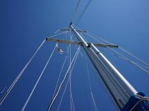 AYC Yachtbroker - OVNI 36 - Mât