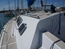 AYC Yachtbroker - OVNI 36 - Passavant bâbord