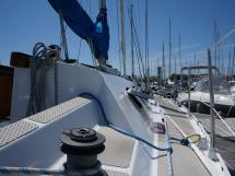 AYC Yachtbroker - OVNI 36 - Passavant tribord
