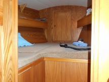 AYC Yachtbroker - OVNI 36 - Cabine avant