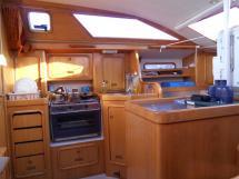 AYC Yachtbroker - OVNI 36 - Cuisine