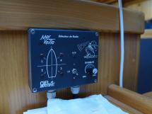 AYC Yachtbroker - OVNI 36 - Détecteur de radar Mer-Veille