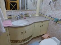 AYC - Liman Ketch - salle de bain