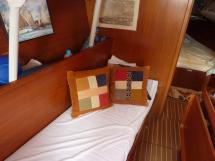 Alliage 38 - Bnaquette de carré bâbord