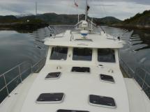 MY16 Trawler - Rouf