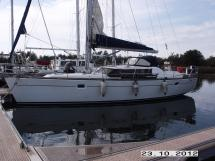 AYC - Pilot Saloon - Au ponton