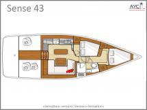 AYC - SENSE 43