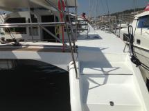Flashcat 52s - AYC Yachtbroker - Jupe tribord