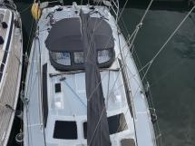 Garcia Nouanni 47 - Depuis le haut du mât