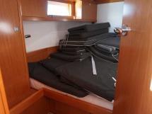 AYC - SENSE 43 Cabine latérale