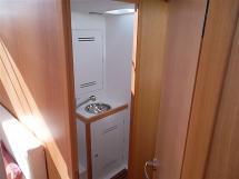 Iroise 46 - Salle d'eau