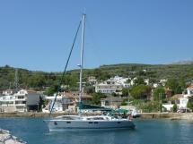 OVNI 395 - Au port