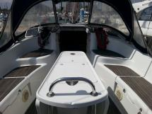Sun Odyssey 42 DS - Cockpit