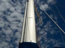 Sun Odyssey 42 DS - Mât