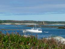 MY16 Trawler - Aux Scilly