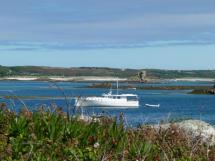 MY16 Trawler - Aux Scilly