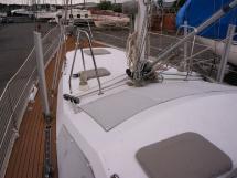 Alliage 48 CC - Pied de mât