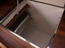 Alliage 48 CC - Réfrigérateur en glacière
