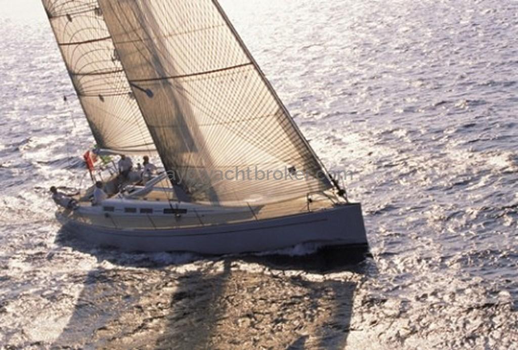 AYC - Grand Soleil 45