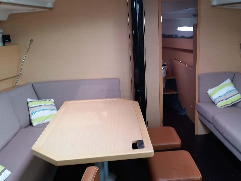 AYC International YachtBroker - FIRST 50 -