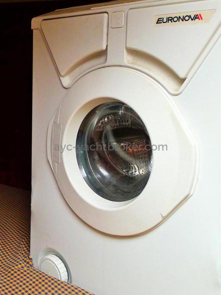 Mobile 477 - Machine à laver