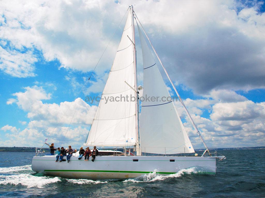 AYC - Azzuro 53