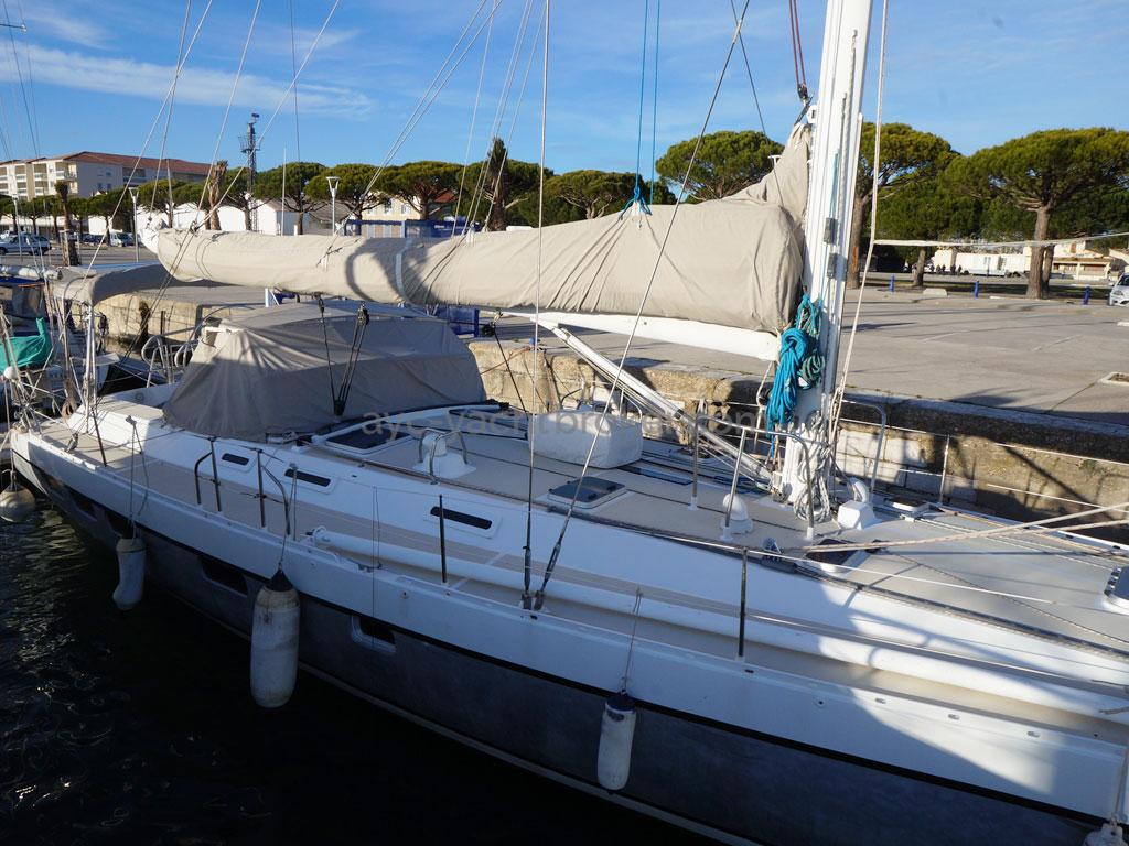 AYC Yachtbrokers - CIGALE 16