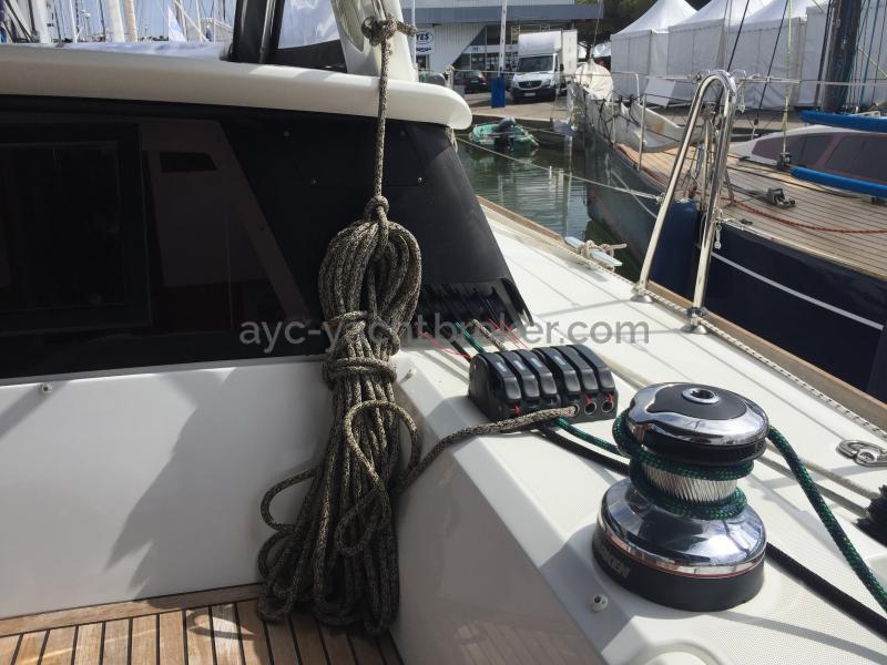 AYC SENSE 50 2016