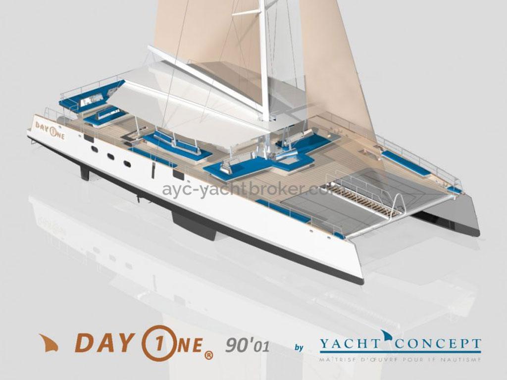AYC - Day 1 90'