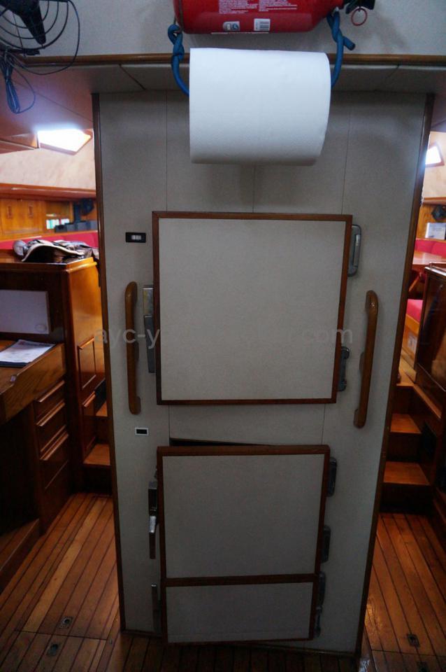 VATON 78 - Réfrigérateurs + congélateur