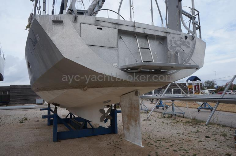 Boreal 44 - AYC