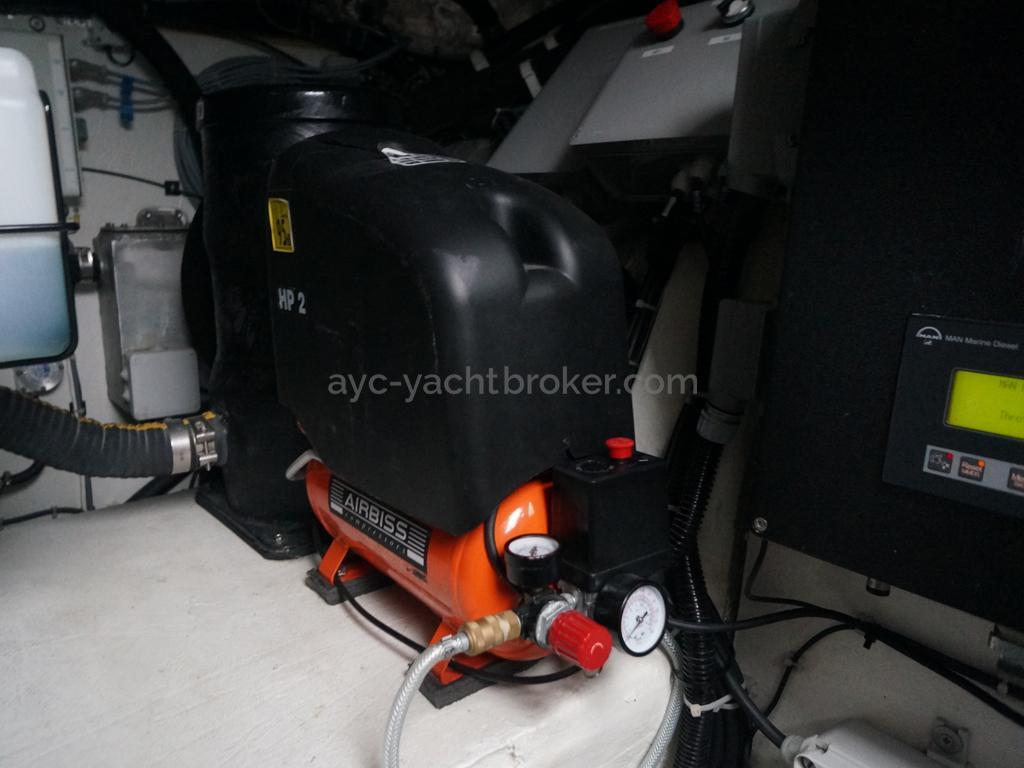 Compresseur air 220v