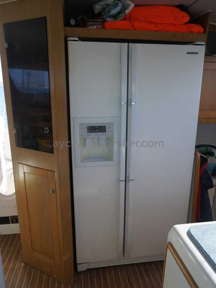 Meuble froid / Ice Maker