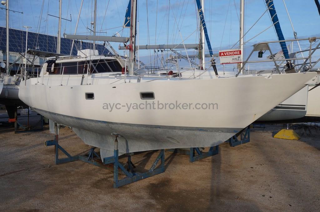 AYC - Presles 40