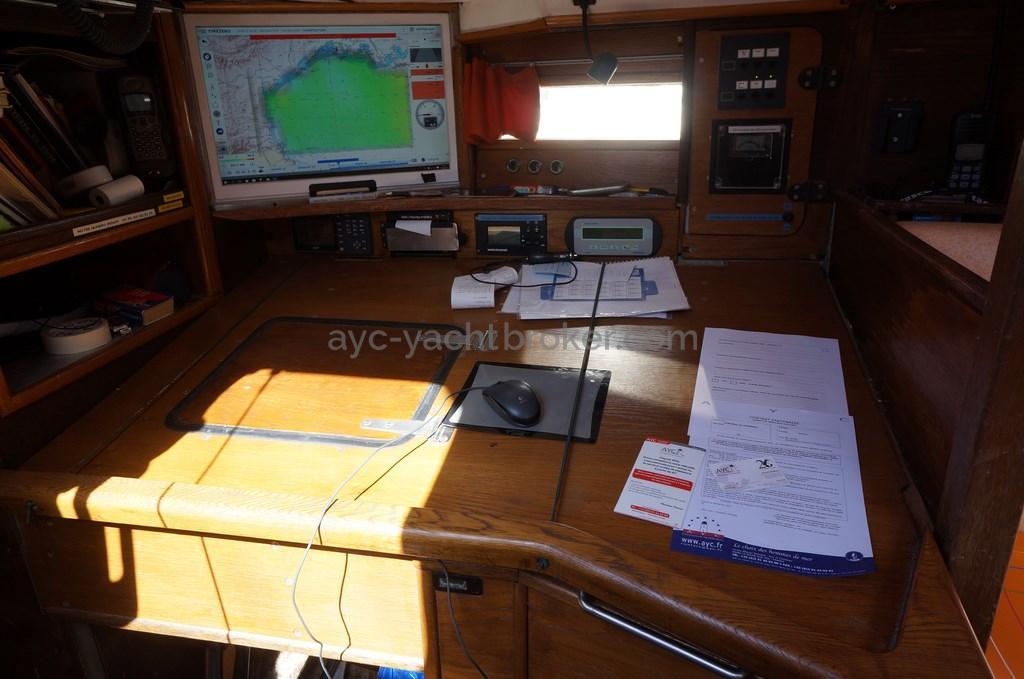 AYC - Plan Joubert