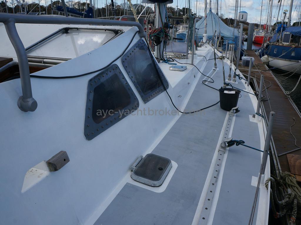 Dalu 47 - Passavant tribord