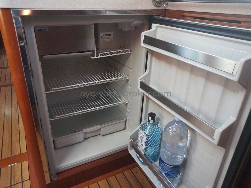 AYC - Alliage 48 CC / Réfrigérateur