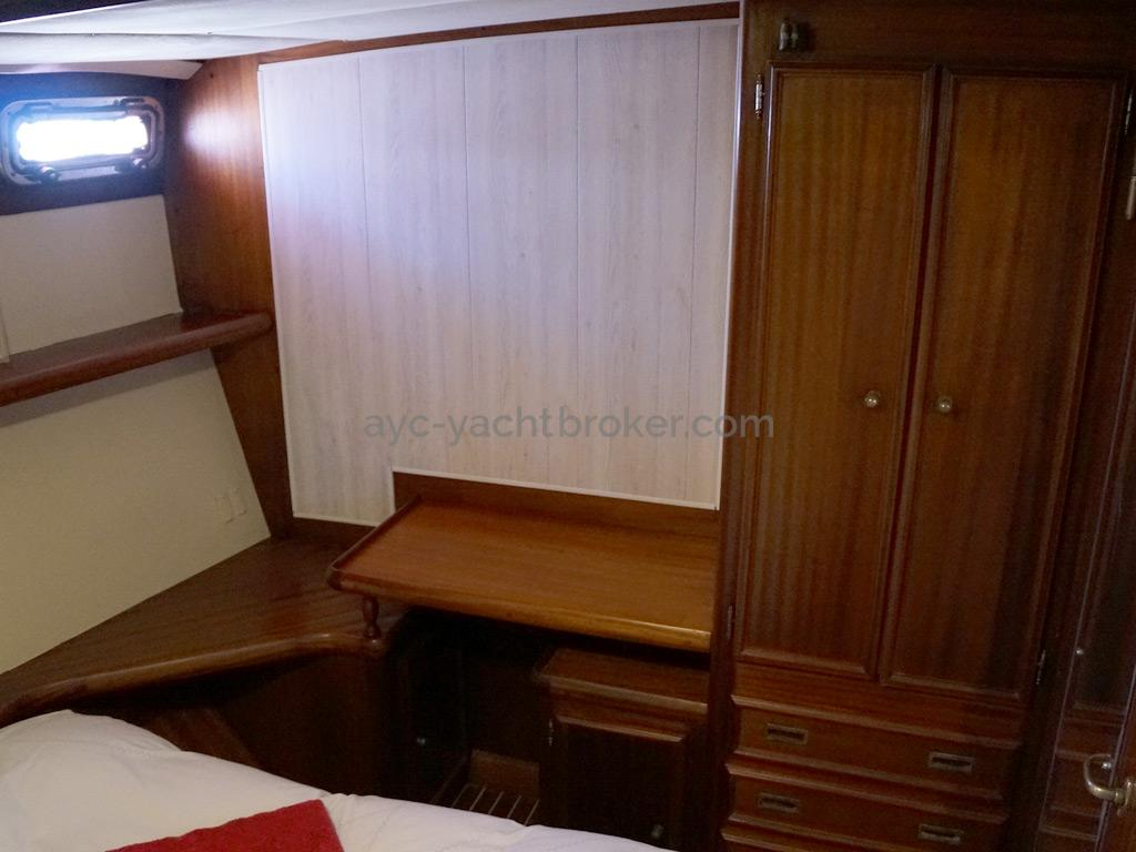 CCYD 75' - Cabine double