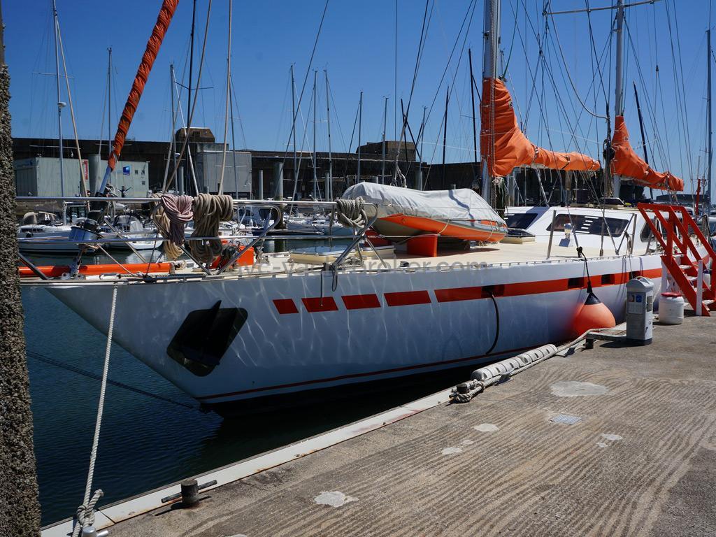 CCYD 75' - Au ponton